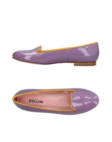 zapatillas STUDIO POLLINI Mocasines mujer
