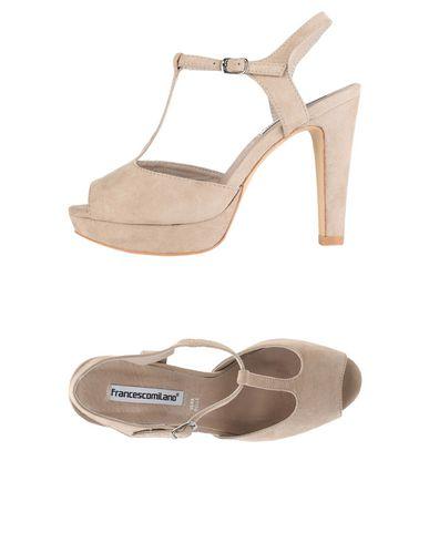 zapatillas FRANCESCO MILANO Sandalias mujer