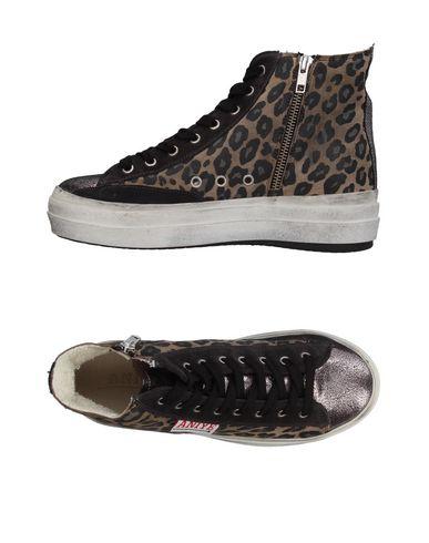 zapatillas ANIYE BY Sneakers abotinadas mujer