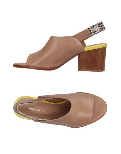 zapatillas MEGUMI OCHI Sandalias mujer