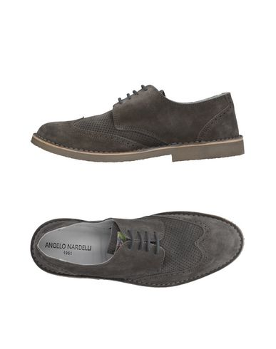ANGELO NARDELLI Chaussures à lacets homme