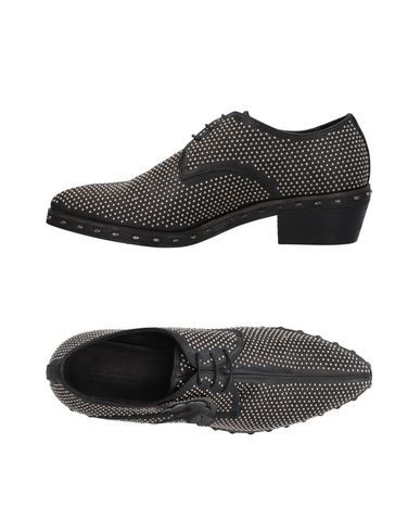 Фото - Обувь на шнурках от INK черного цвета