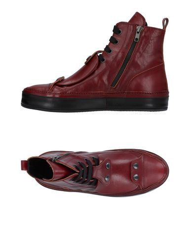ANN DEMEULEMEESTER Sneakers & Tennis montantes homme