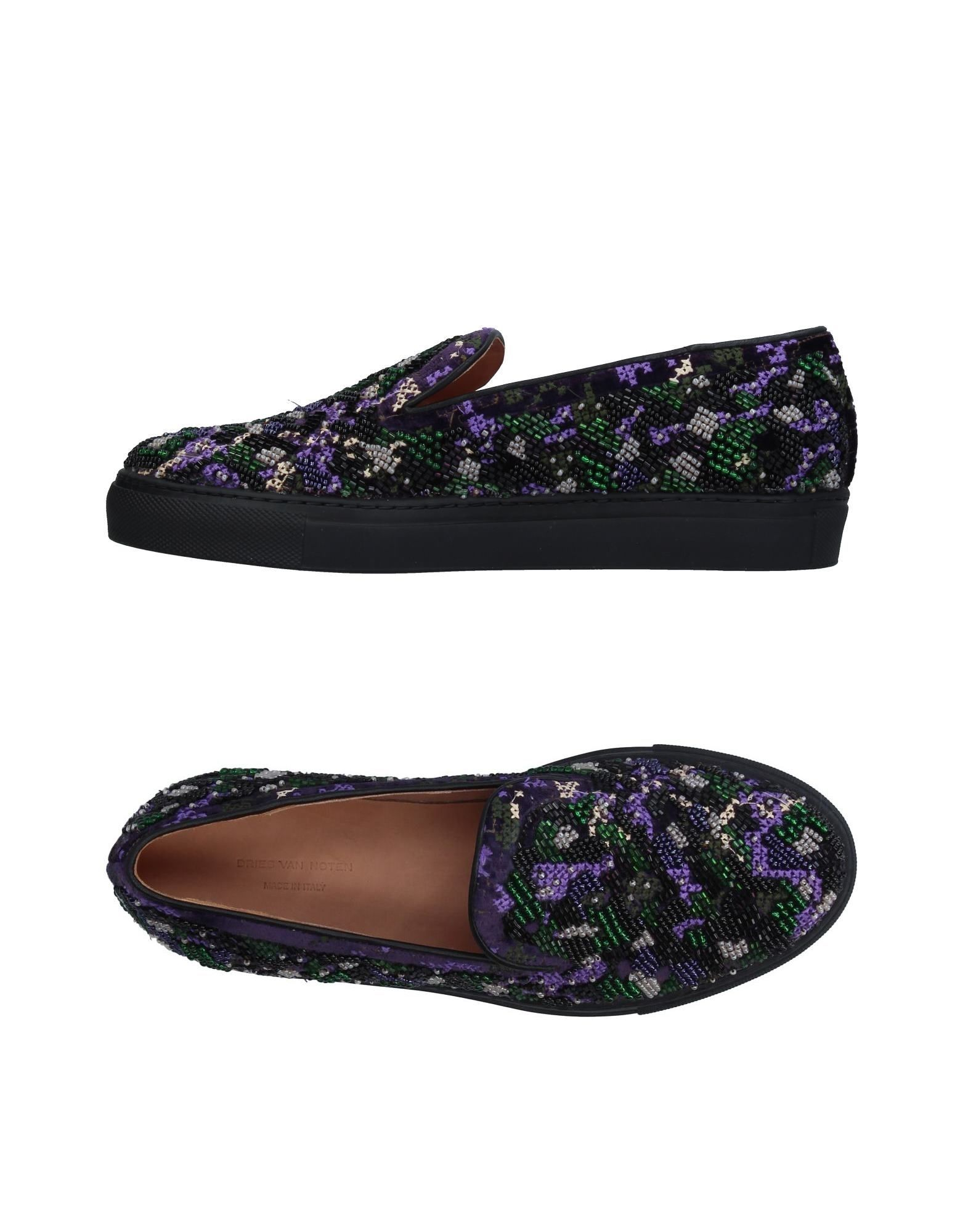 Loafers, Lilac