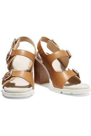 RAG & BONE Baron leather sandals