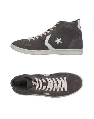 Высокие кеды и кроссовки от CONVERSE ALL STAR