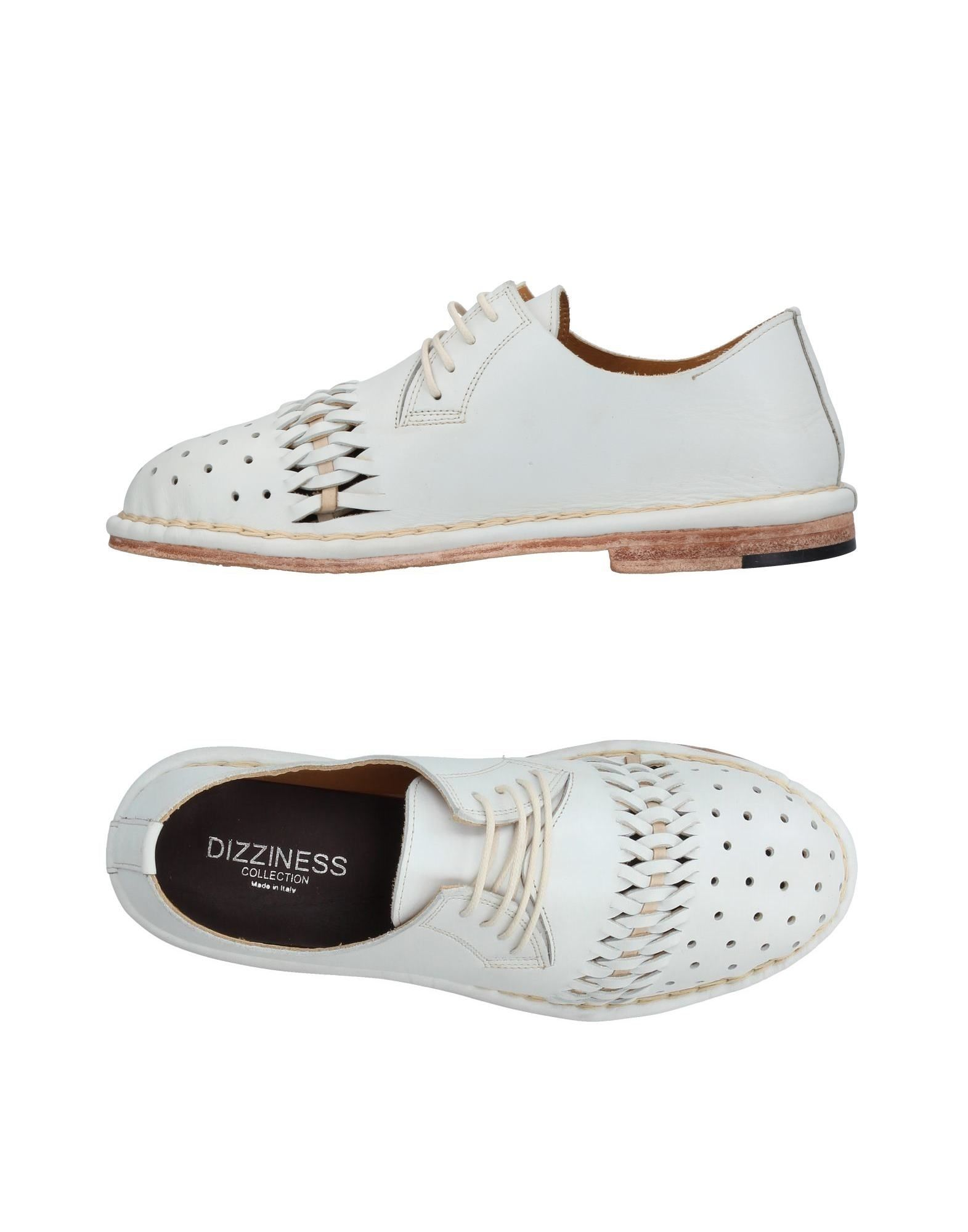 DIZZINESS Обувь на шнурках dizziness мокасины