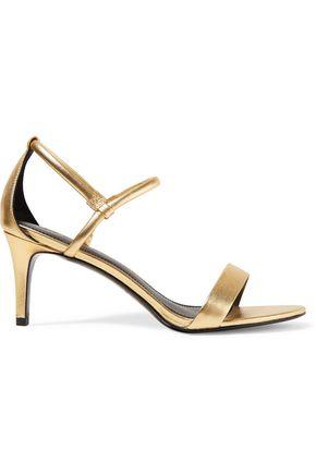 SANDRO Paris Suede sandals