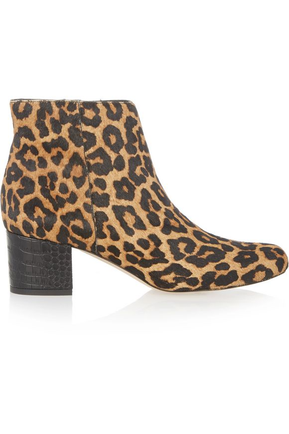7d3cf6584205b Edith suede ankle boots