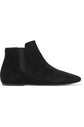 IRO Inga suede ankle boots