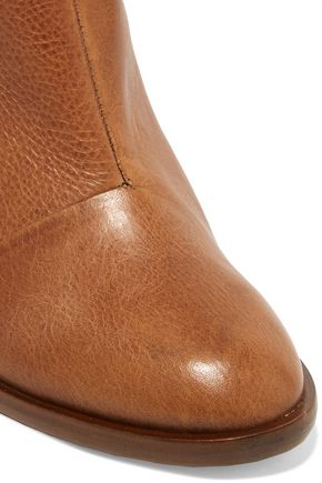 RAG & BONE Ashby leather ankle boots