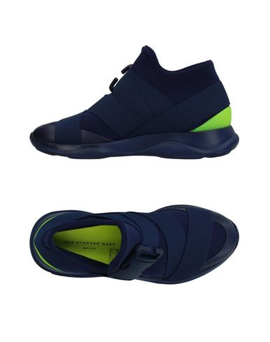 Foto CHRISTOPHER KANE Sneakers & Tennis shoes basse donna