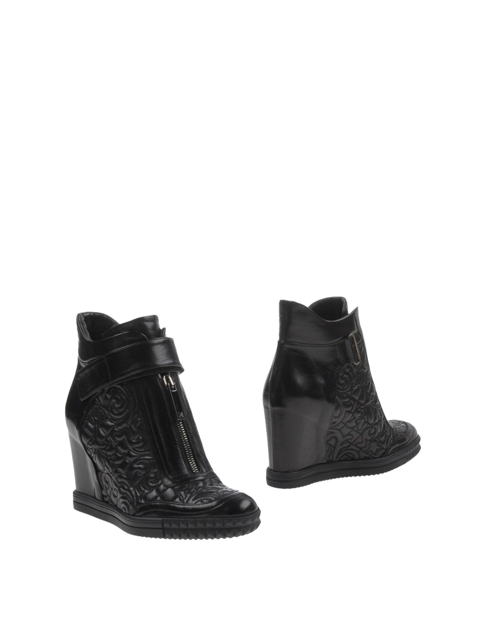 ROS Полусапоги и высокие ботинки