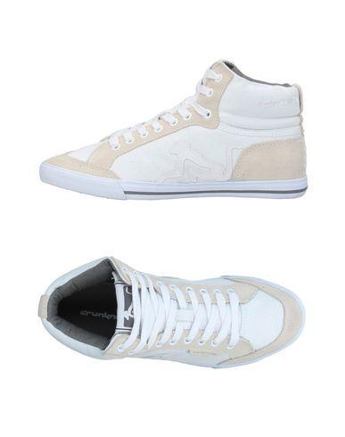 zapatillas DRUNKNMUNKY Sneakers abotinadas mujer