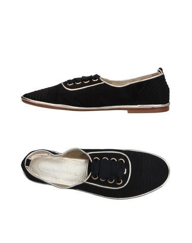 zapatillas SONIA RYKIEL Zapatos de cordones mujer