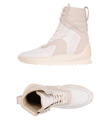 Высокие кеды и кроссовки от FILLING PIECES