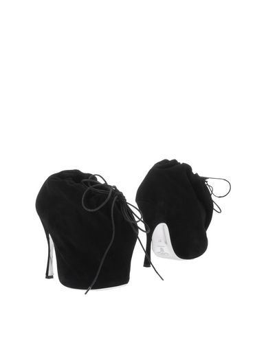zapatillas VIVIENNE WESTWOOD Botines de ca?a alta mujer