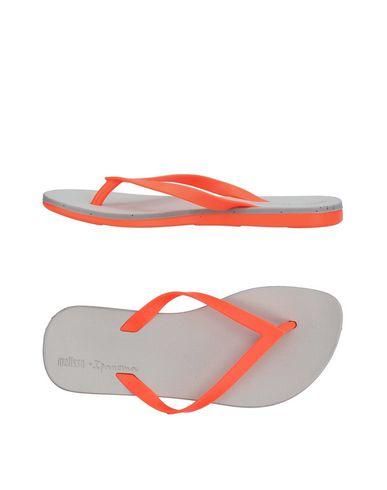 zapatillas MELISSA + IPANEMA Sandalias de dedo mujer