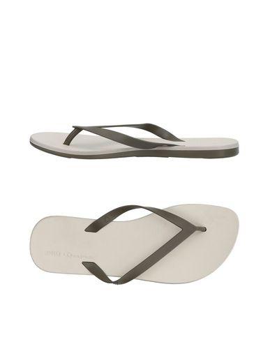 zapatillas MELISSA + IPANEMA Sandalias de dedo hombre
