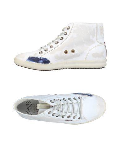 zapatillas SMITH S AMERICAN Sneakers abotinadas hombre