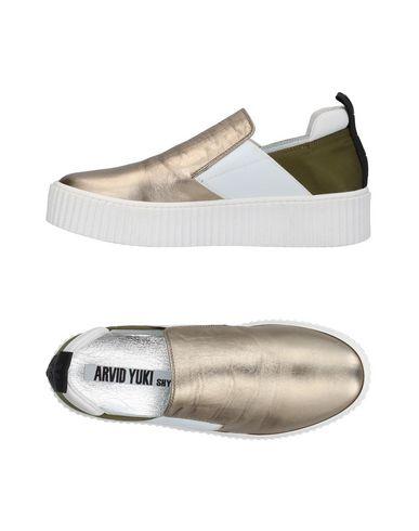 SHY Sneakers & Tennis basses femme