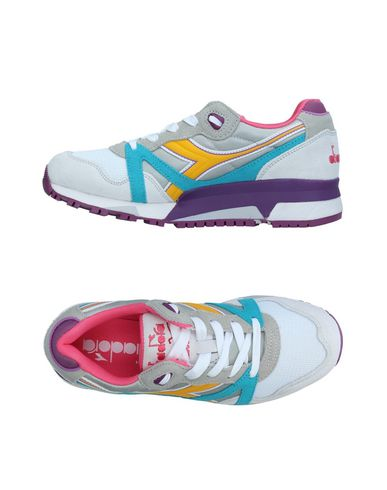 Sneackers Bianco donna DIADORA Sneakers&Tennis shoes basse donna