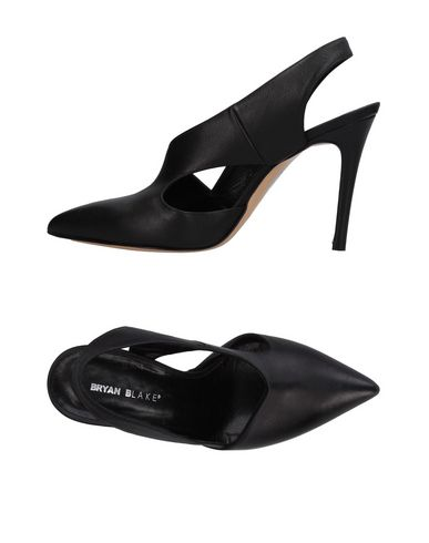 zapatillas BRYAN BLAKE Zapatos de sal?n mujer