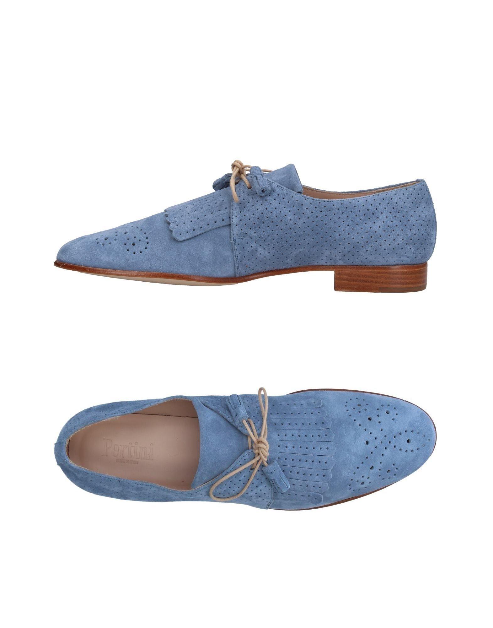 PERTINI Обувь на шнурках