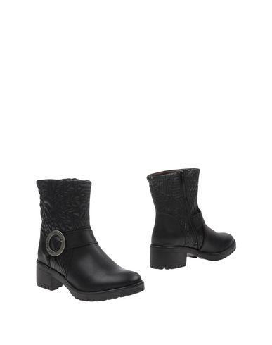 zapatillas DESIGUAL Botines de ca?a alta mujer
