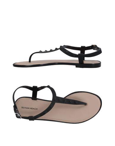 zapatillas SILVIAN HEACH Sandalias de dedo mujer