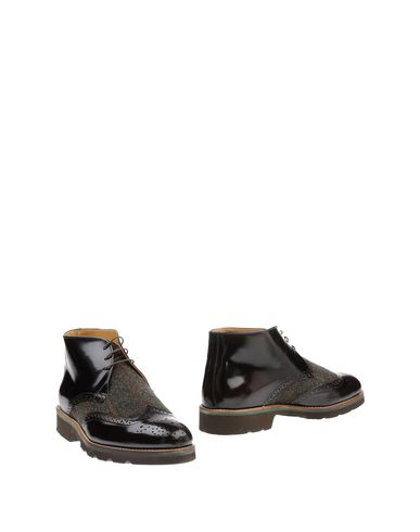 zapatillas EL CABALLO Botines de ca?a alta hombre