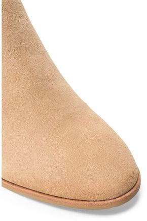 MICHAEL MICHAEL KORS Brandy suede ankle boots