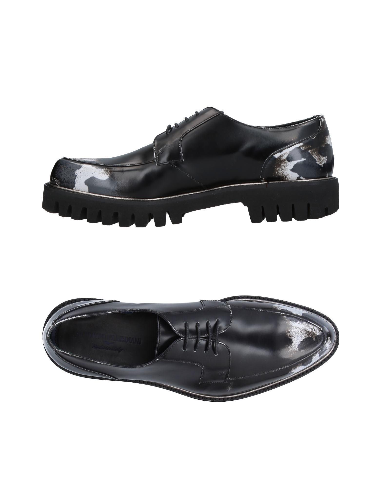 ФОТО alberto guardiani обувь на шнурках