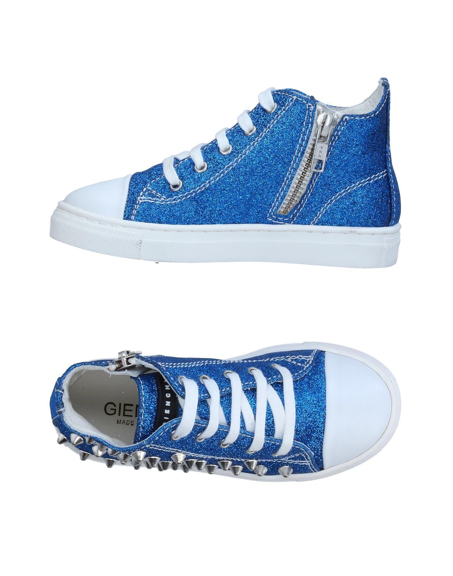 METALGIENCHI Sneakers