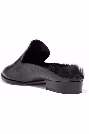 ROBERT CLERGERIE Slippers