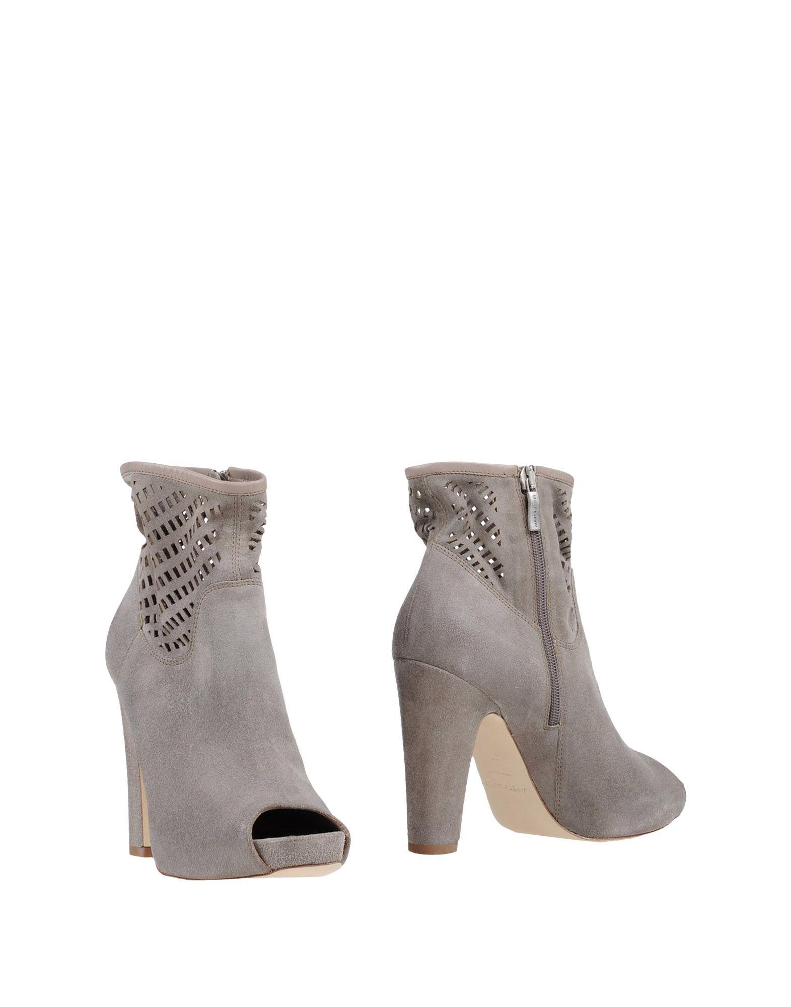 JANET & JANET Полусапоги и высокие ботинки janet souter camille claudel