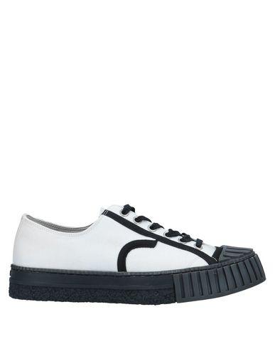 Фото - Низкие кеды и кроссовки от ADIEU черного цвета