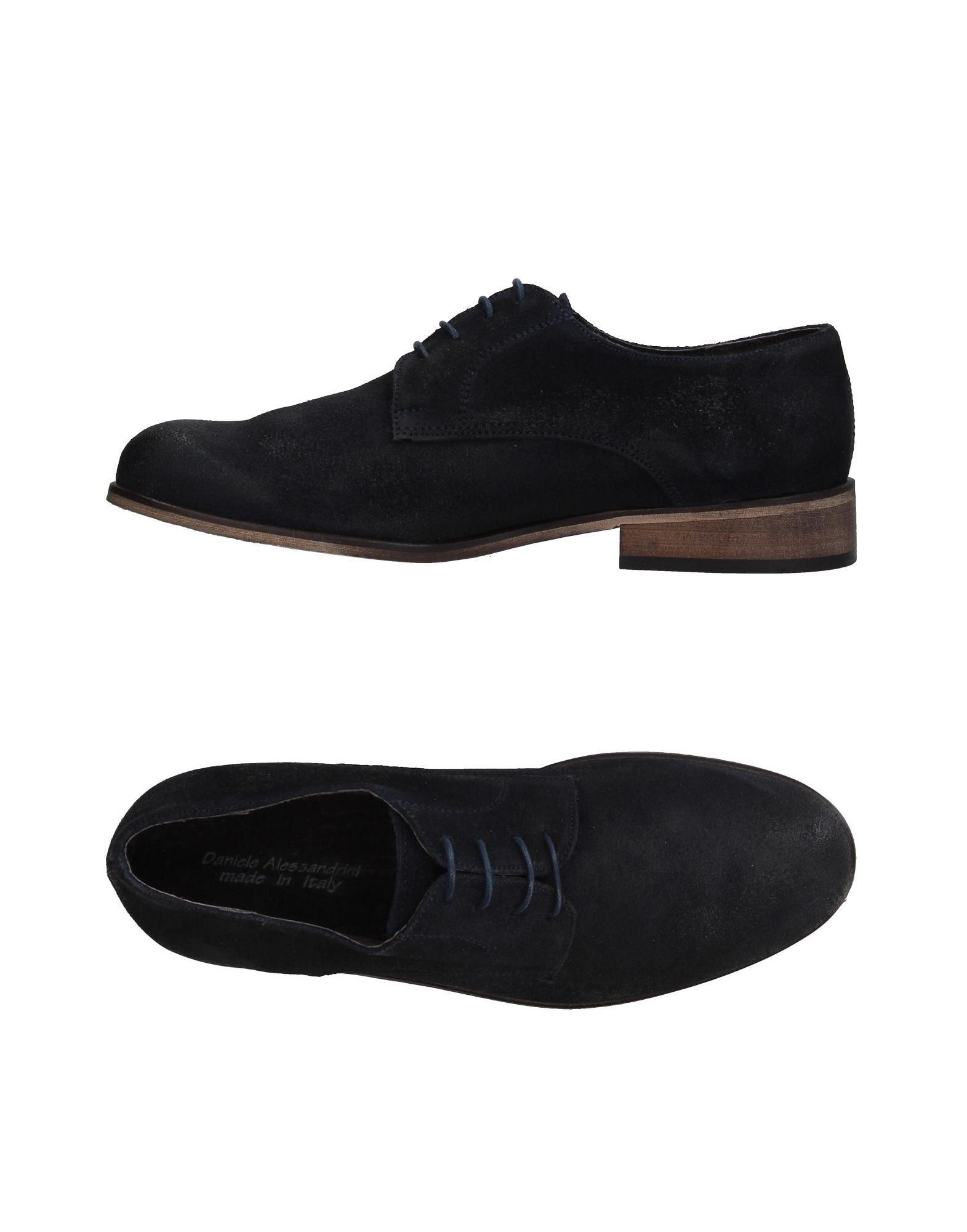 DANIELE ALESSANDRINI Обувь на шнурках водолазка daniele alessandrini