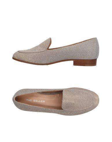 zapatillas THE SELLER Mocasines mujer