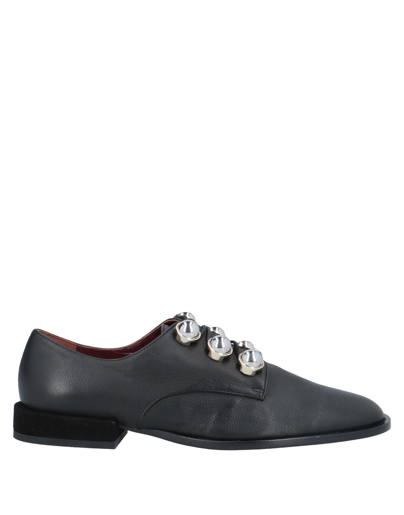 CARVEN Обувь на шнурках