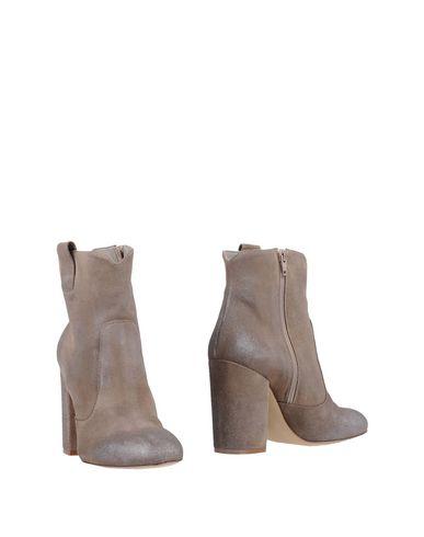 zapatillas BRYAN BLAKE Botines de ca?a alta mujer