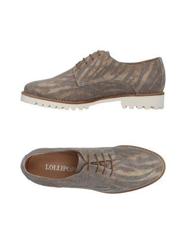 zapatillas LOLLIPOPS Zapatos de cordones mujer