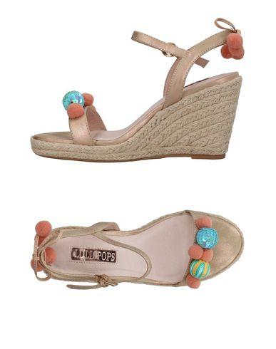 zapatillas LOLLIPOPS Sandalias mujer