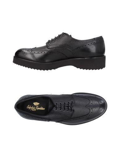 CALZOLERIA NAPOLETANA 1921 Chaussures à lacets homme