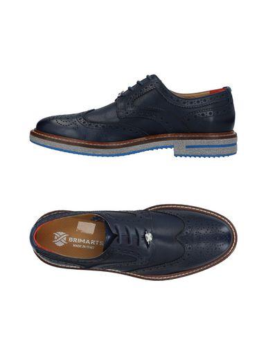 Фото - Обувь на шнурках от BRIMARTS темно-синего цвета