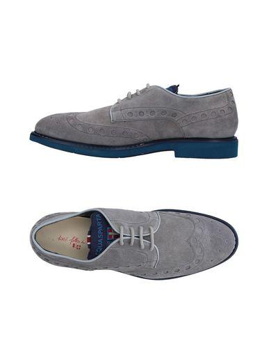 Обувь на шнурках от D'ACQUASPARTA