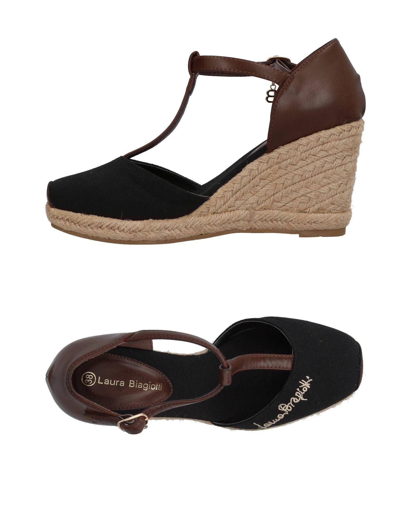 где купить LAURA BIAGIOTTI Туфли по лучшей цене