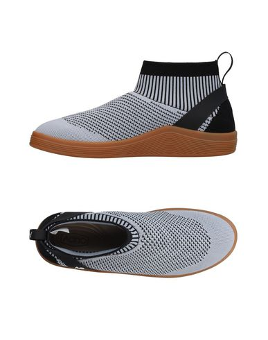 Высокие кеды и кроссовки от ADNO®
