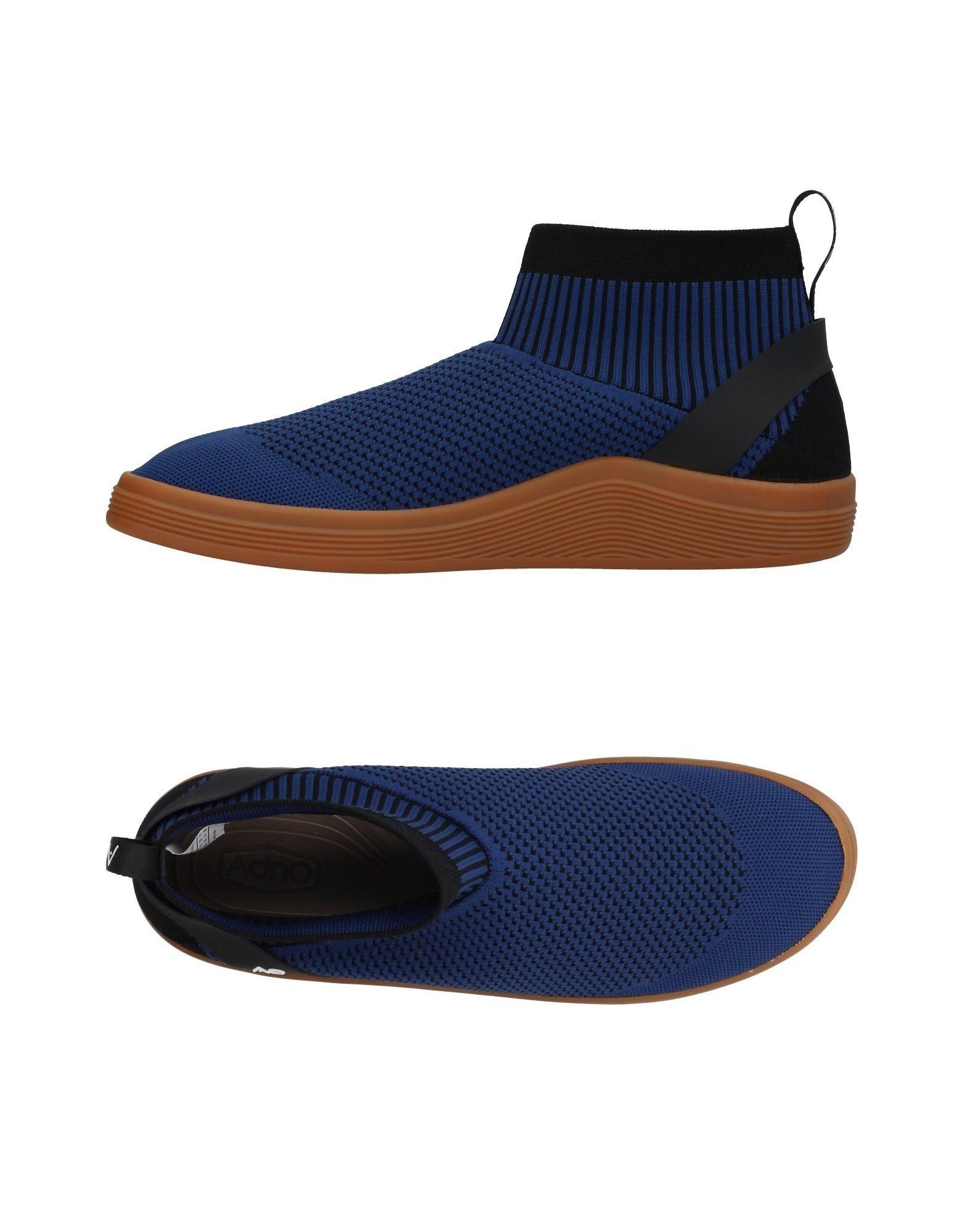 ADNO® Высокие кеды и кроссовки replay высокие кеды и кроссовки