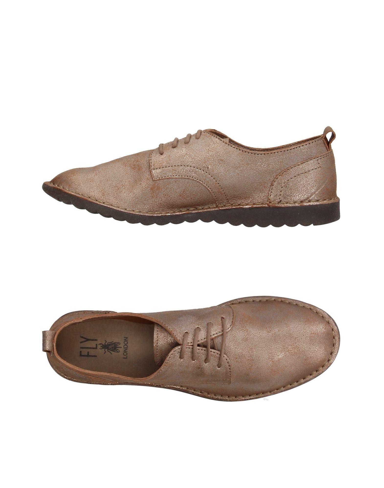 FLY LONDON Обувь на шнурках fly london портфель